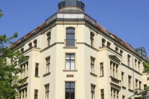 Gruenderzeit-Palais - Leipzig