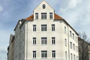 Leben im Jugendstilhaus - Leipzig