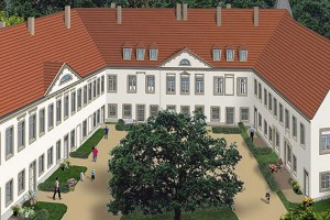Schloss Weistropp Rittergut - Dresden