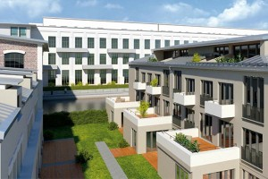 Factory Lofts - Forchheim