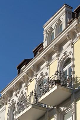 Denkmalschutz bei Immobilien