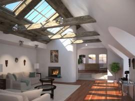 Elegante Sanierungsimmobilien mit Denkmalschutz