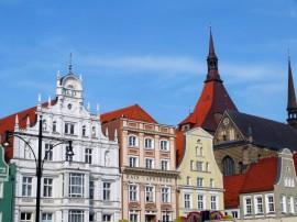 Denkmalimmobilien Rostock