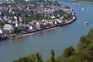 Koblenz / Rhein