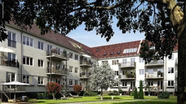 Denkmalimmobilie Charlottenburg