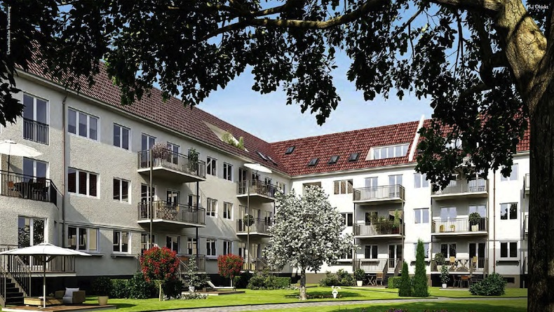sanierung der denkmalimmobilie charlottenburg in berlin. Black Bedroom Furniture Sets. Home Design Ideas