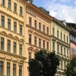 Kreuzberger Fassaden