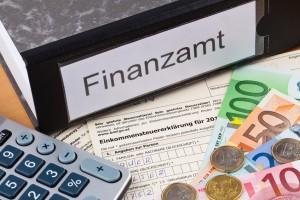 Oesterreichische Einkommensteuer Erklärung