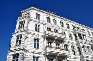 Denkmalschutz Immobilien