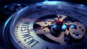 Kapitalanlage Uhrwerk