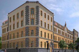 Campus Living - Halle