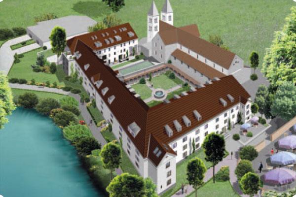 Kloster - Biburg