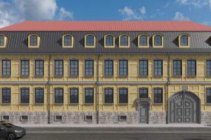 Nova Via - Quedlinburg