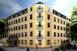 Residenz am Bruehl - Chemnitz