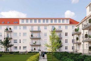 Stollberghöfe - Erfurt